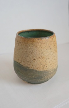 High fire stoneware